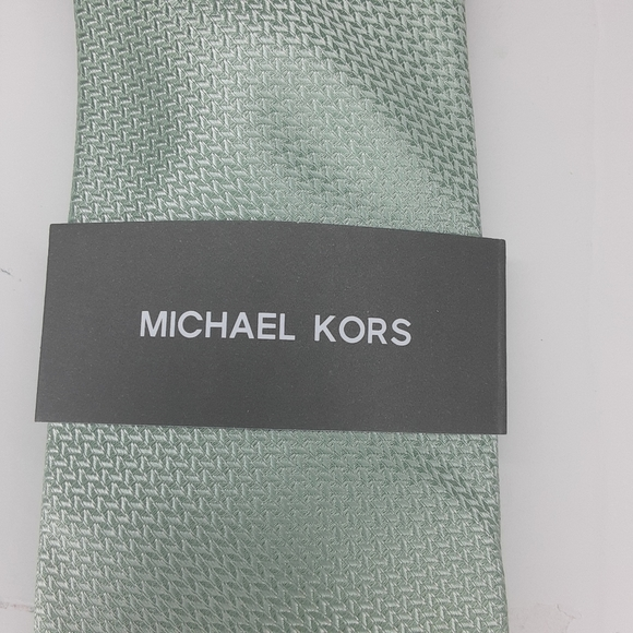 Michael Kors tie,brand new with Tags